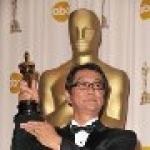 L'Oscar giapponese arriva in Italia