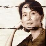 Birmania libera! Ecco perché i generali hanno paura di una donna alimentata con le flebo