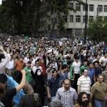 Imbavagliate i media! L'Iran, il web e la libertà di parola: una storia esemplare