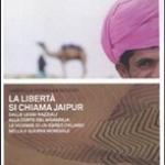 L'avventurosa storia di un ebreo italiano dalle prigioni inglesi in Eritrea alla corte del Maharaja di Jaipur