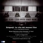 Vita e riti dei monaci Zen in Giappone: una mostra fotografica a Roma