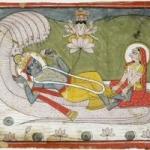 """""""I volti del sacro"""": una mostra di arte indiana a Roma"""