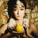 Grande musica dalla Cina: a Roma e Milano una cantante straordinaria