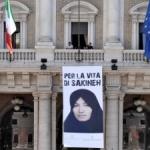 Sakineh: sospesa la lapidazione. Ora l'obiettivo è salvare lei, non scatenare l'islamofobia
