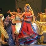 """Bollywood-mania: arriva al Teatro degli Arcimboldi di Milano il musical """"Bharati"""""""