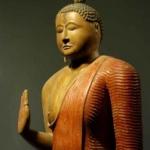 I volti del Buddha in mostra a Milano