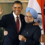 """Obama seduce l'India, non dimentica il Pakistan e si muove per """"accerchiare"""" la Cina"""