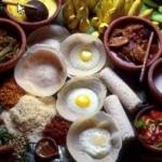 Ricette e delizie dalla cucina dello Sri Lanka: a Roma dal 3 al 12 dicembre