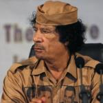 Il modello di Gheddafi: il massacro di Piazza Tien'anmen