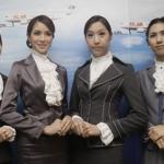 """Se i trans fanno le hostess di volo. Riflessioni sul """"terzo sesso"""" in Thailandia"""