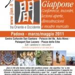A Padova tre mesi di incontri dedicati a India, Cina e Giappone