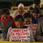 "La rivolta dimenticata del Tibet: un articolo del ""Riformista"""