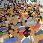 Roma Yoga Festival 2011: tanti maestri e ospiti illustri