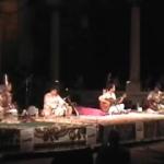 Un seminario di introduzione alla musica indiana