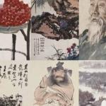Arte cinese moderna e contemporanea: due mostre a Roma e a Lecce