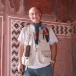 Venite in India con me! Nel 2012 Marco Restelli guida culturale del Tucano Viaggi
