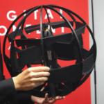 Tecno-futuro fra noi: sfere volanti tipo Star Wars