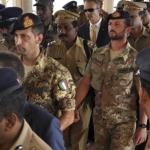 Su TGCOM 24 parliamo dei marò italiani arrestati e della crisi Italia-India