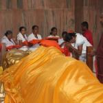 Reportage: in India nei luoghi della vita di Siddhartha, il Buddha