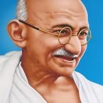 Uomo, Natura, Ecologia: cosa ne pensava il Mahatma Gandhi