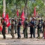 I guerriglieri maoisti in India: cosa vogliono, che potere hanno