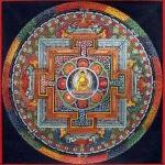 Mandala e Yantra: l'universo dei simboli dentro di noi