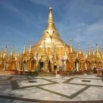 La Birmania si riapre al mondo