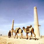 Una mostra fotografica sui tesori d'arte in Afghanistan