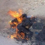 Torce umane in Tibet: una marcia per la giustizia