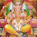 Chi è e cosa simboleggia Ganesh, il dio hindu dalla testa di elefante
