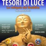 Reliquie del Buddha in mostra a Bologna