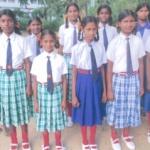 Un progetto di solidarietà con le orfane indiane