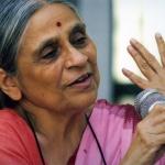 India: omaggio a una coraggiosa innovatrice