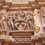 Cosa ci insegnano i templi erotici di Khajuraho