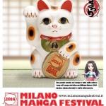 Milano Manga Festival: cultura spettacoli e gastronomia dal Giappone