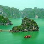 Agosto 2014: venite con Marco Restelli in Vietnam e Cambogia