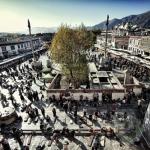 Il treno per Lhasa. A Roma una bella mostra fotografica sul Tibet