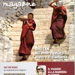 Un nuovo giornale di #viaggi: Kel 12 Magazine
