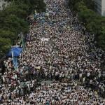 Perché Hong Kong sta lottando nelle strade
