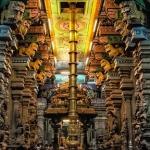 Nell'India più hindu: a Capodanno venite con me fra i tesori di Tamil Nadu e Kerala!