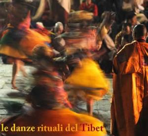 Due appuntamenti con le danze tibetane in Italia