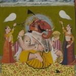La miniatura indiana: a Mantova fino al 26 aprile una mostra affascinante