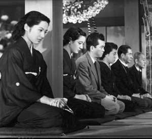 I capolavori restaurati di Ozu arrivano nei cinema italiani (e in libreria)