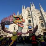 Commenti razzisti di Grillo e Salvini sui milanesi di origine cinese