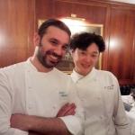 Uno chef italiano a Kyoto: Valentino Palmisano racconta