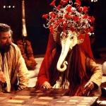Il grandioso Mahabharata torna in Italia: a teatro e in libreria