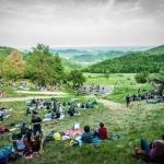 Kwatz! Un concerto di percussioni buddhiste sui Colli Euganei