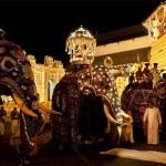 Reportage: la spettacolare Festa del Dente del Buddha in Sri Lanka