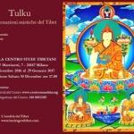 Una mostra fotografica sui Tulku, i grandi reincarnati del Tibet