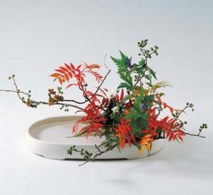 Il Buddha in un vaso di fiori: tre giorni di ikebana a Milano